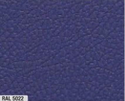 Bleu nuit - RAL 5022