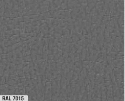 Sley Grey - RAL 7015