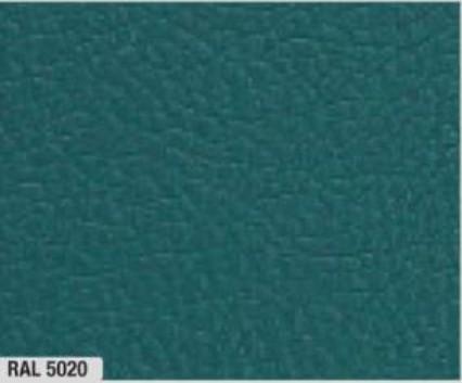 Pétrole - RAL 5020