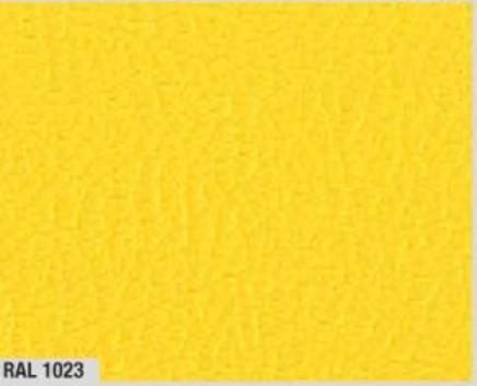 Jaune - RAL 1013